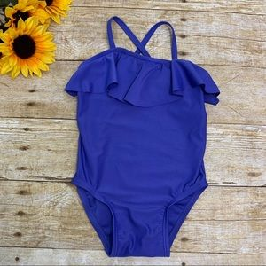 Girls bathing suit by Old Navy Size 18 - 24 months